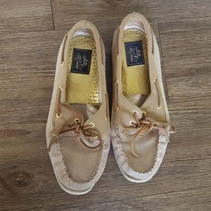 Sperry Top Siders Size 9.5